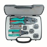 Coaxial Cable Tools Sets